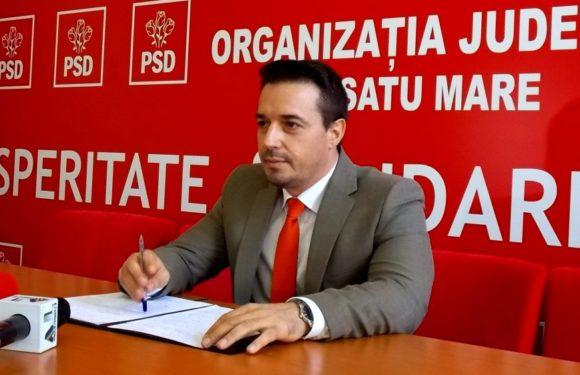 Pe surse! Silviu Sumlas își dă demisia din Consiliul Local Satu Mare. Cine îi ia locul?