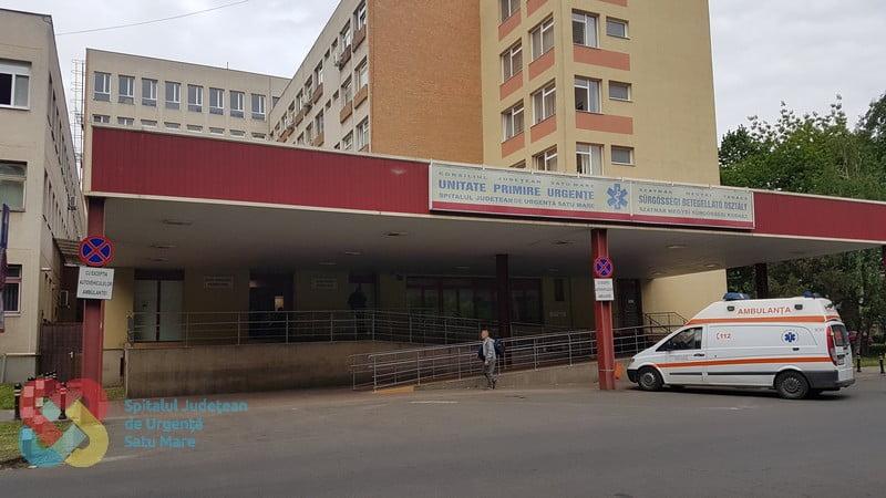 Spitalul Județean a depus un proiect de 1,6 milioane de euro pentru extinderea și modernizarea Urgențelor