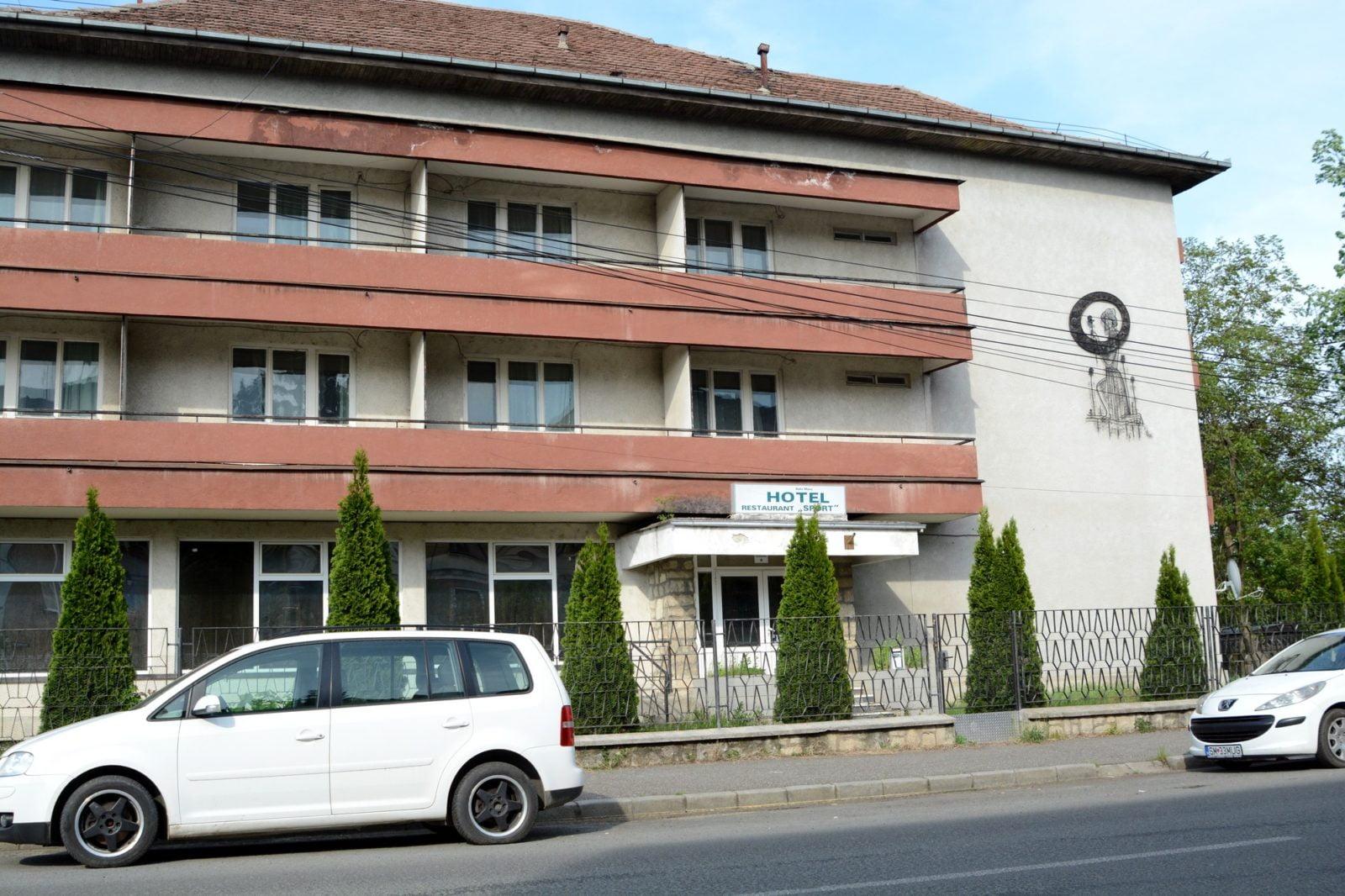 Újból a szaktárcához fordult Magyar Lóránd a Sport Hotel ügyében