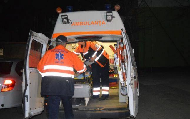 O tânără din Mărtinești a fost găsită spânzurată în casă