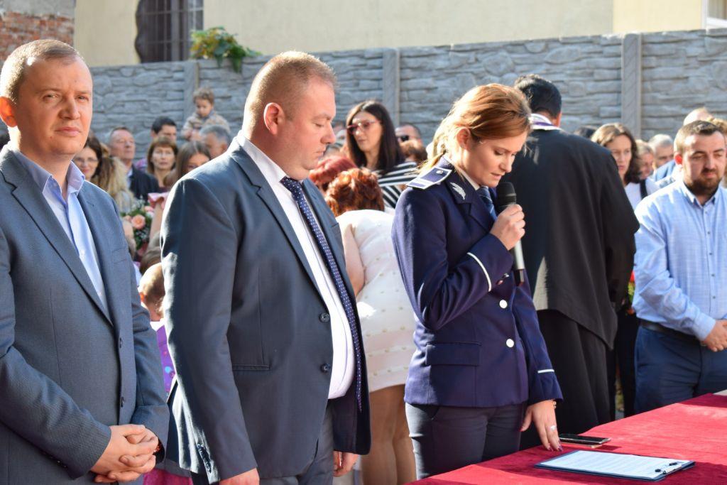 MESAJUL POLIȚIEI ROMÂNE, LA ÎNCEPUTUL ANULUI ȘOLAR 2018 – 2019