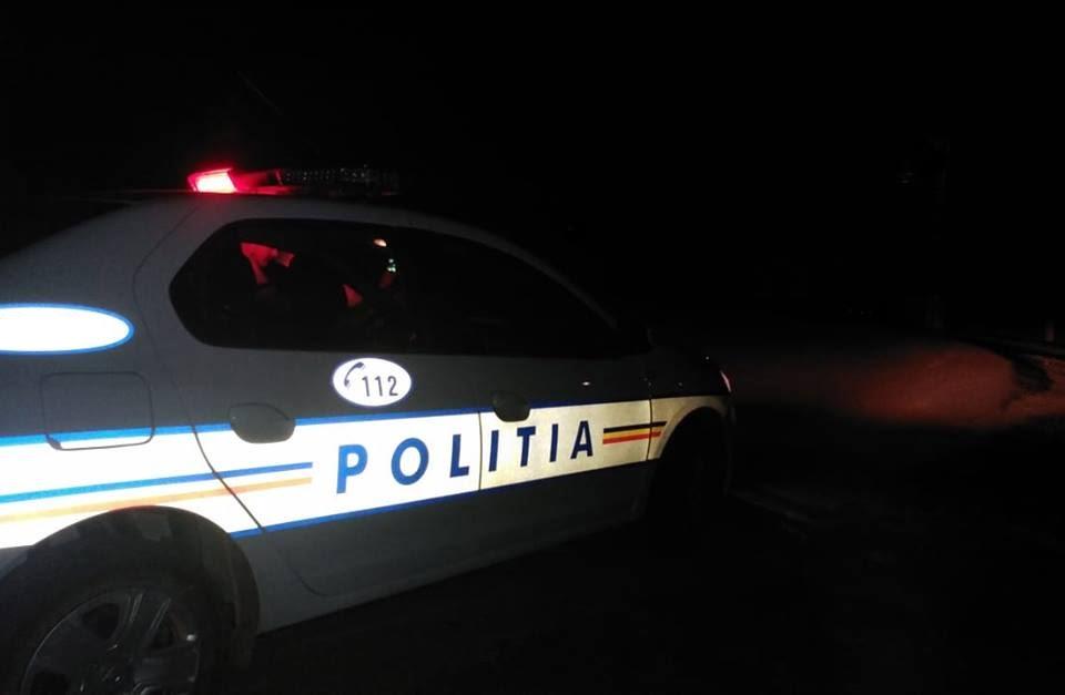 POLIȚIA ROMÂNĂ | 145 de sancțiuni contravenționale