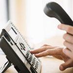 ATENȚIE, MESAJ IMPORTANT | APELURI TELEFONICE TIP PHISHING