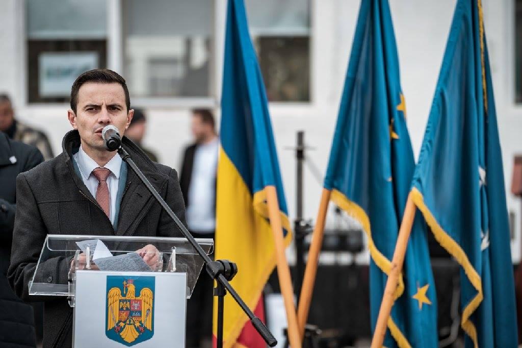 """ROBERT LASZLO – """"… Ce Românie ne-au lăsat cei de la 1918 și ce Românie putem noi lăsa celor ce vin după 2018?"""