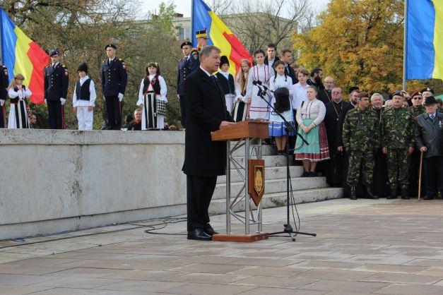 EXPLICAȚIE PENTRU TINERI   CE SE CELEBREAZĂ PE 25 OCTOMBRIE CU ATÂT FAST ÎN FIECARE AN LA CAREI – SATU MARE? Glorie și măreție Armatei Române!