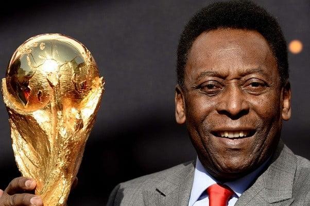 INFO AZI | S-a nascut Pelé, marele jucător brazilian de fotbal