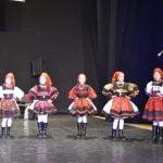 """Festivalului Concurs Județean de Folclor """"Danțu' Mânânțăilor"""""""