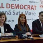 """Poziția PSD Satu Mare după plecarea lui Petric :"""" Trebuia să își dea demisia și din Parlament"""""""