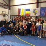 """""""Cupa Cetate Ardud"""", competiție la care s-au înscris peste 120 de sportivi din opt țări."""