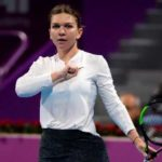 Simona Halep in sferturi la Dubai | Simona Halep s-a calificat, miercuri, in sferturile turneului de la Dubai