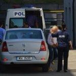 Persoană bănuită de furt reținută de polițiști