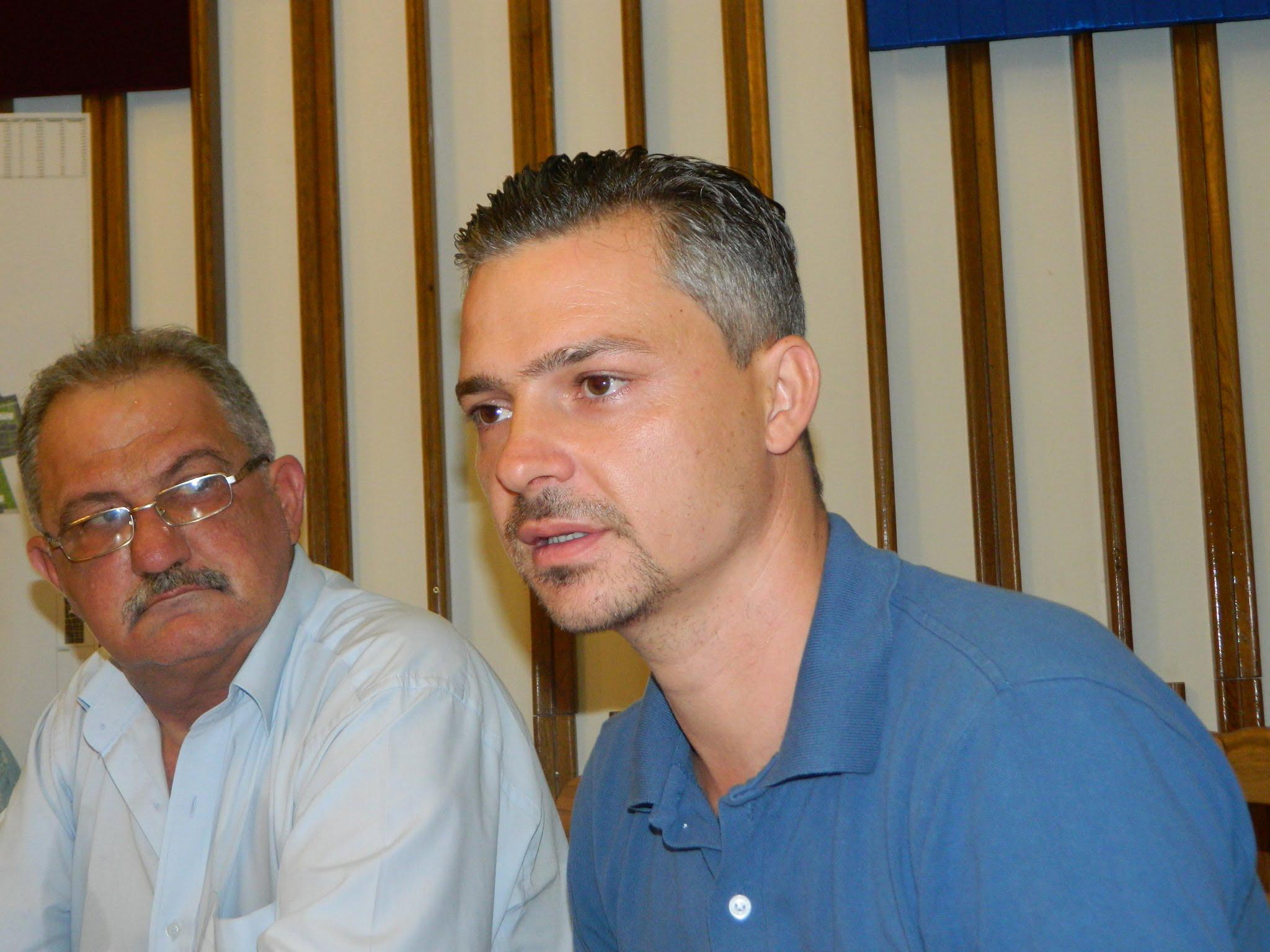 Dan Babut, fostul City manager, se întoarce la Primăria Satu Mare. Gurile rele vorbesc de o răsplată a UDMR pentru ALDE