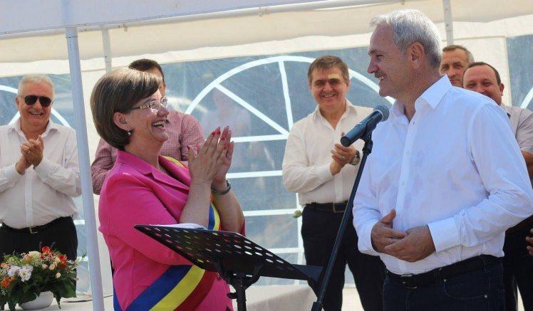 OPINIE!!! Când acționează Govor să o detroneze pe Fedorca de la șefia PSD Satu Mare