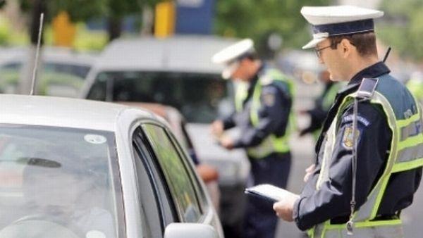 56 de permise de conducere au fost reținute de polițiștii rutieri sătmăreni