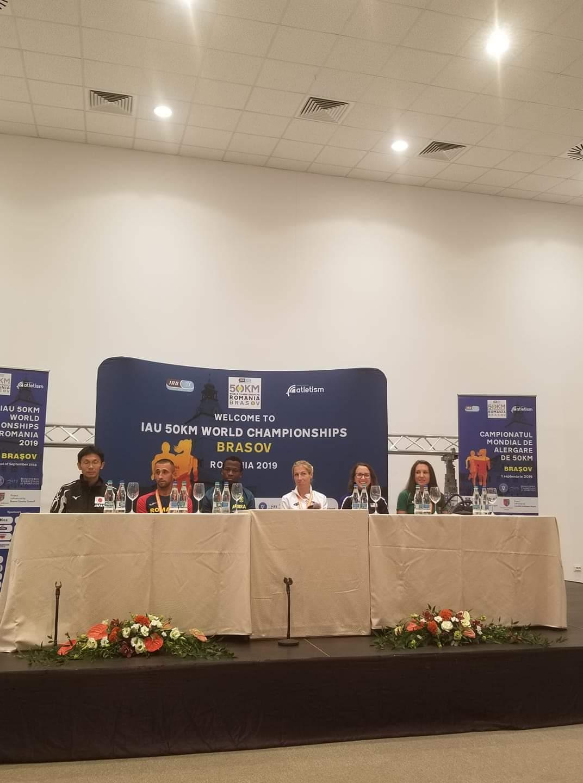 Sătmăreanul Claudiu Gorgan participă la primul Campionat Mondial de Atletism organizat în România