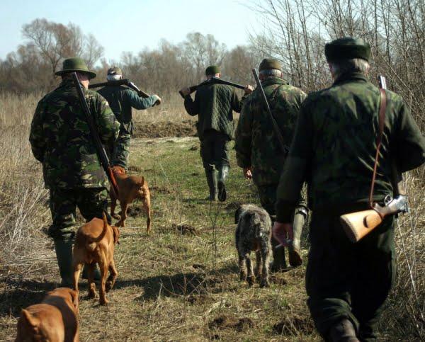 Deputatul Magyar Lorand prezintă modificările la Legea Vânătorii
