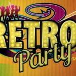 Cel mai mare RETRO PARTY al anului in Satu Mare | Unde şi când se ţine?