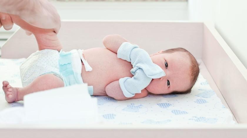 Ionuț, primul bebeluș născut la Satu Mare în 2020 – de nota 10