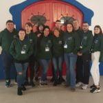 Elevii Liceului Cu Program Sportiv În Portugalia În Cadrul Proiectului Erasmus+
