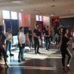 Artisti internationali la Passion4Salsa | Aceștia călătoresc în toată lumea
