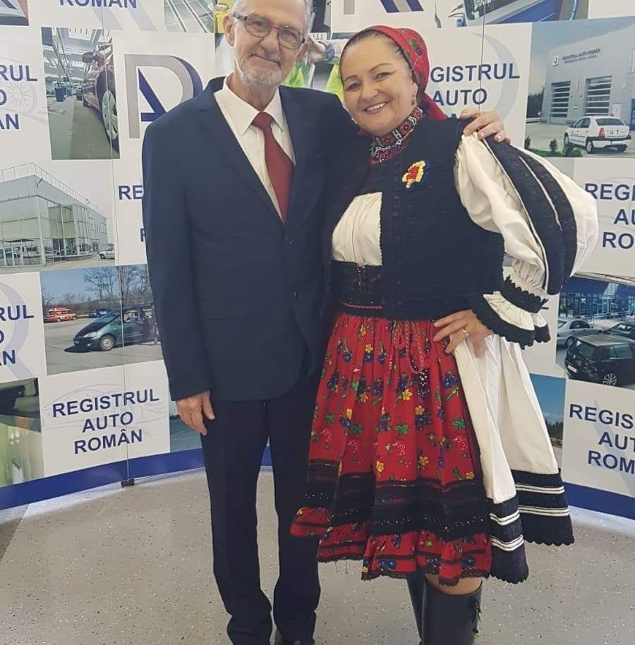 Cristinel Darie, directorul RAR Satu Mare, s-a stins din viață! Sincere condoleanțe familiei!