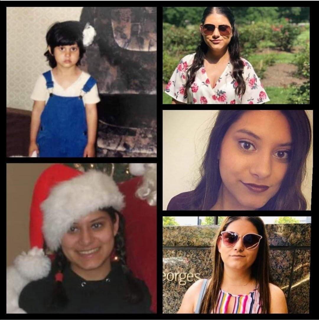 Să o ajutăm pe Laura să își găsească familia – a fost adoptată în America, dar e născută la Ghilvaci