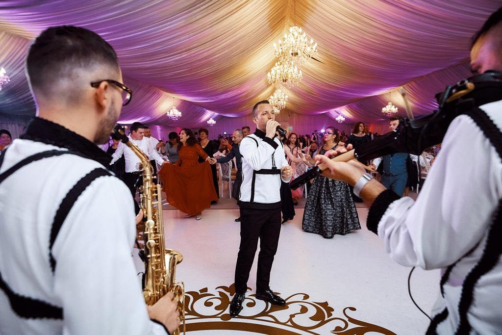 Viorel Nicolae Pop – un alt sound pentru muzica populară din Țara Oașului