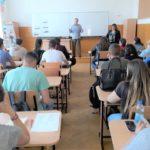 """Școala – esența viitorului   Liceul Tehnologic """"Constantin Brâncuși"""" Satu Mare desfășoară în al treilea an școlar consecutiv proiectul R.O.S.E"""