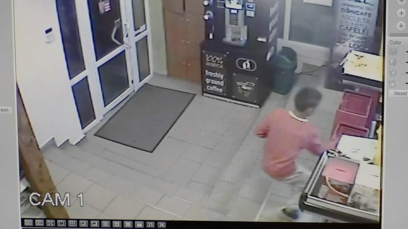 Un bărbat din Carei a fugit din izolare și a dat două spargeri – poliția l-a prins rapid