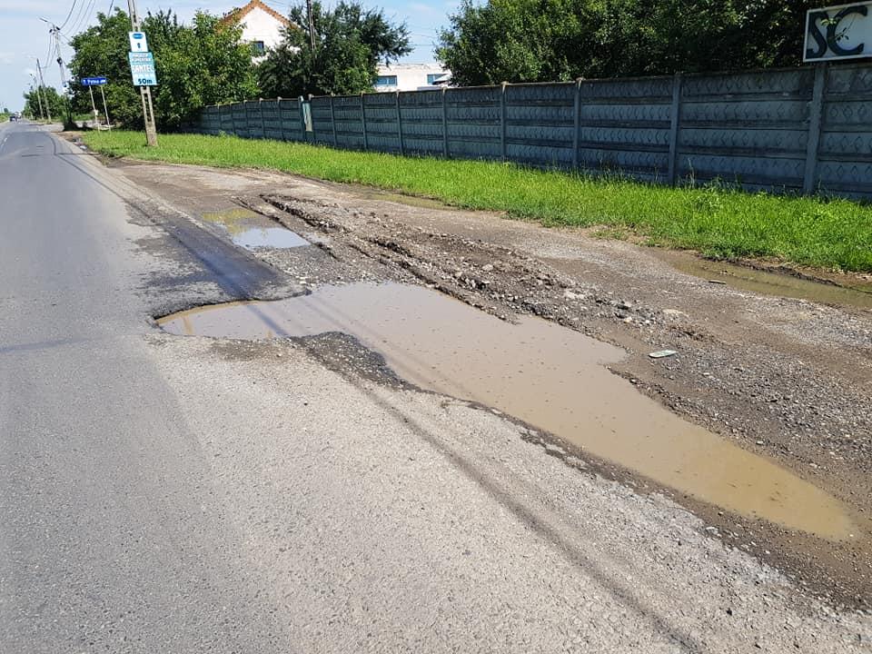 Scurta centură a Sătmarului – Barițiu-Lazuri, un drum bombardat