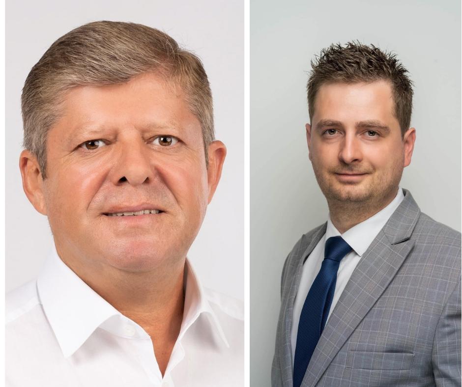 Schimb de replici dure între consilierul județean Beșeni și deputatul Petric pe tema implicării Bisericii în campanie