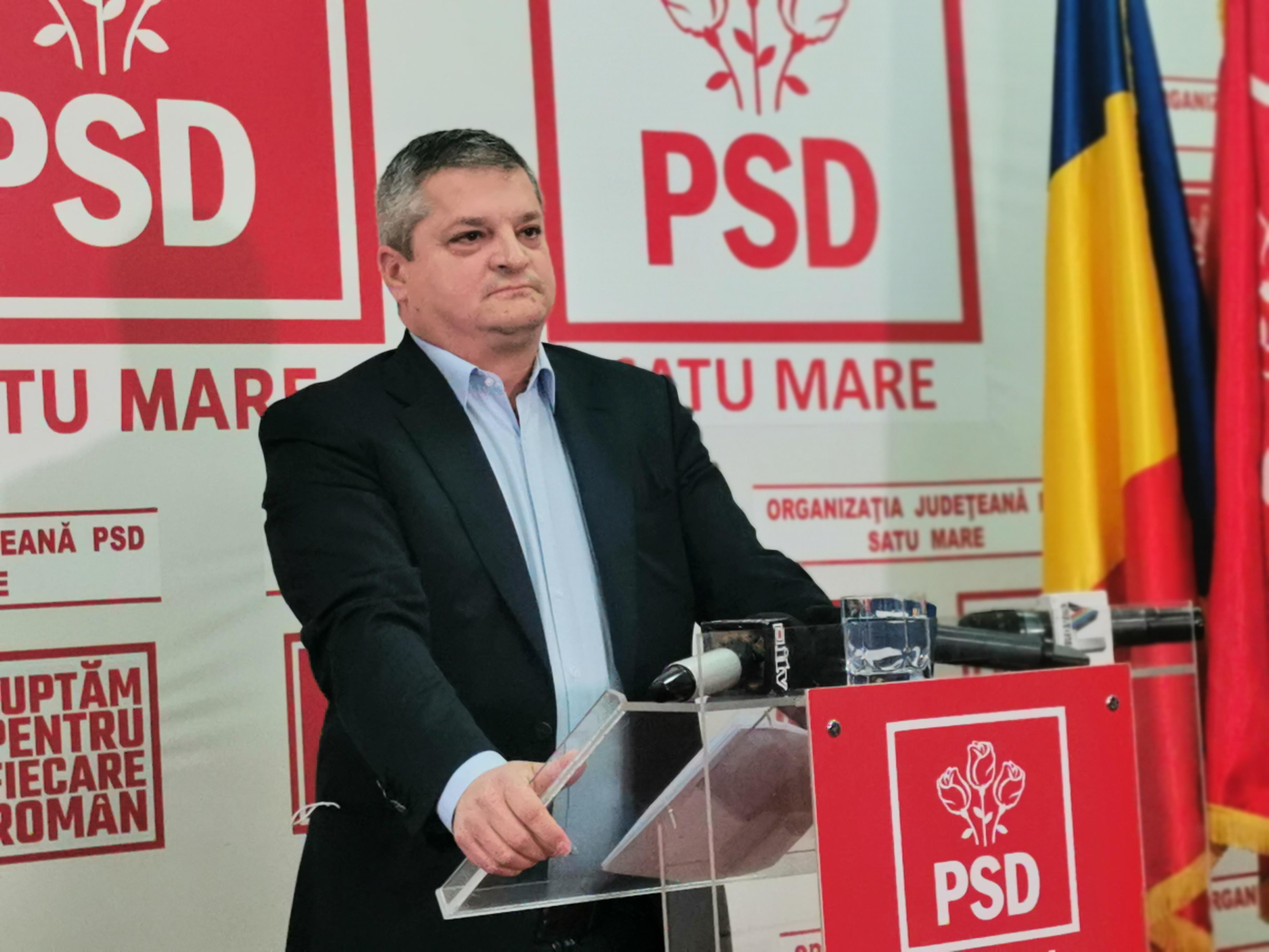 """Candidatul PSD la Camera Deputaților, Radu Cristescu: """"Orban e mai periculos ca noul coronavirus"""""""