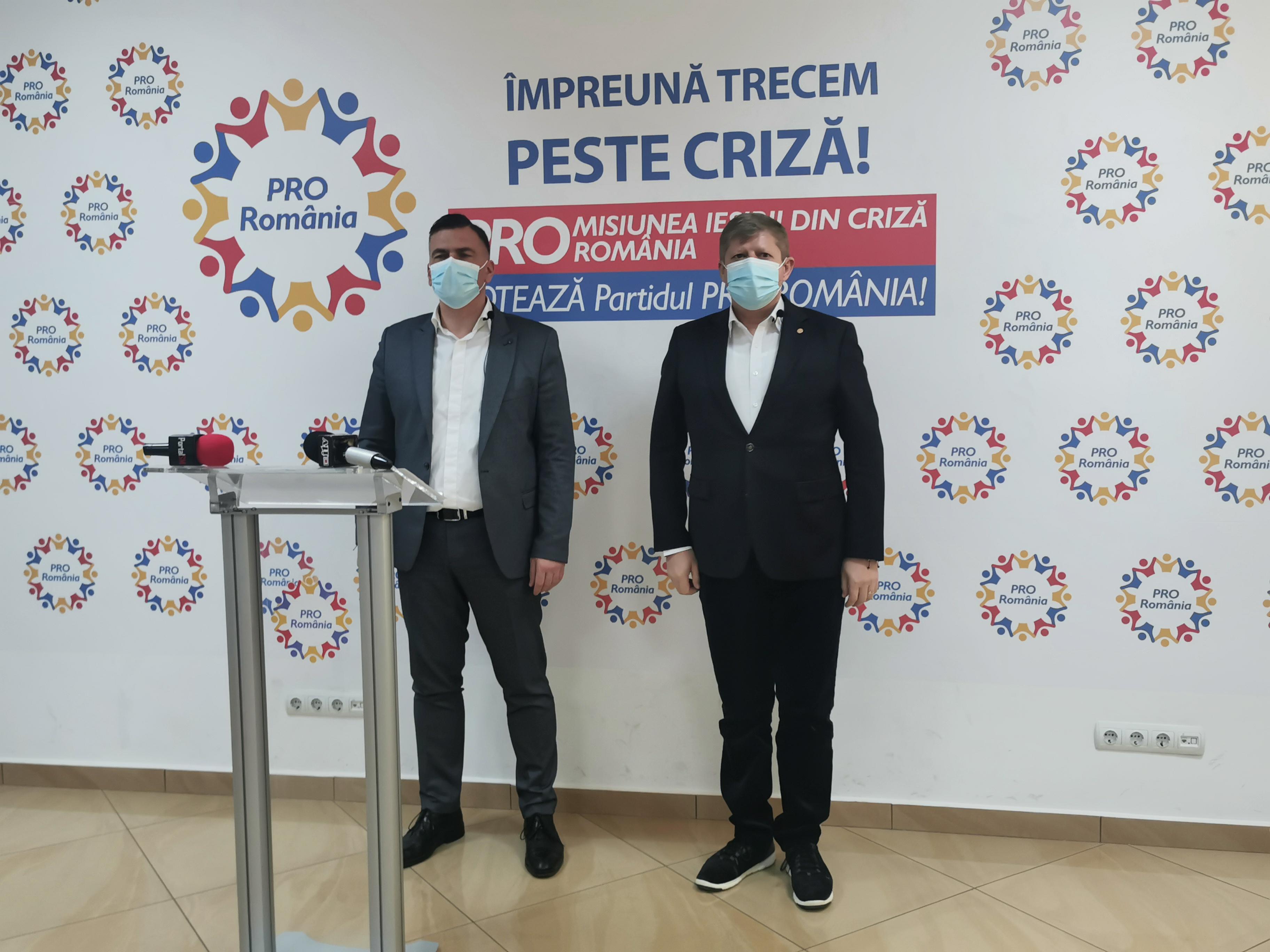 Octavian Petric vrea redeschiderea Horeca și reducerea TVA la 5%