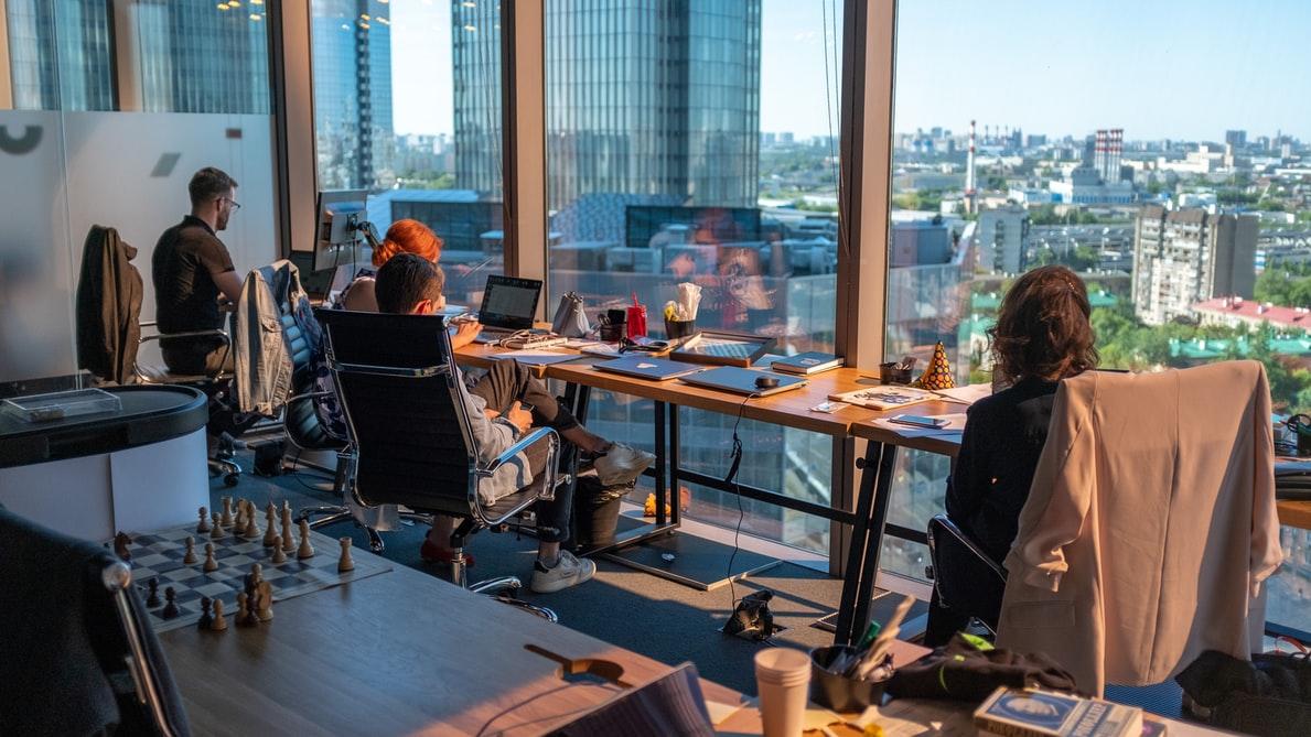 5 lucruri de care sa tii cont inainte de a inchiria primul spatiu de birouri