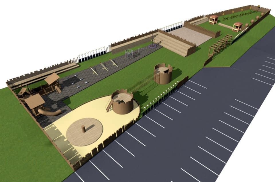 Cetatea Ardudului se va schimba radical – devine un centru cultural în aer liber