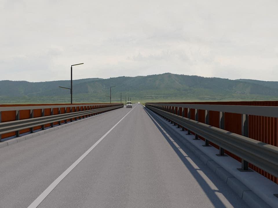Încă un pod peste Someș în județul Satu Mare! De această dată la Medieș
