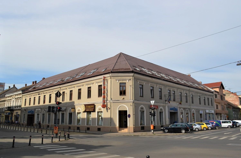 Noua Bibliotecă Județeană mai așteaptă – cel puțin până la final de 2021, ca să fie funcțională