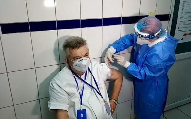 La Satu Mare s-a ajuns la 10.600 de persoane vaccinate – doar 5 reacții adverse