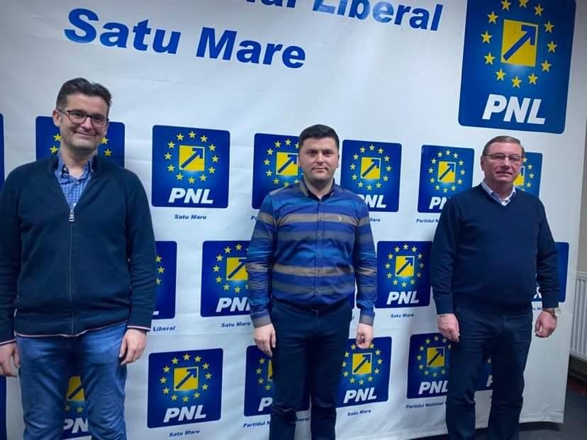 PNL și-a desemnat candidatii pentru posturile de viceprimar
