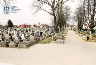 cimitir amatului